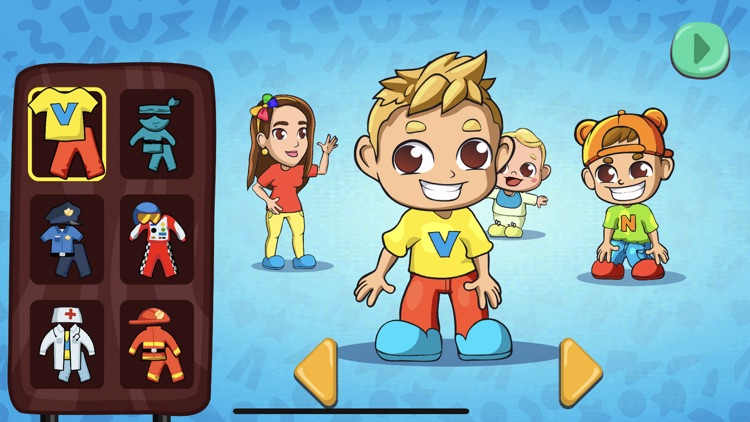 Vlad & Niki Car Games for Kids screenshot-6