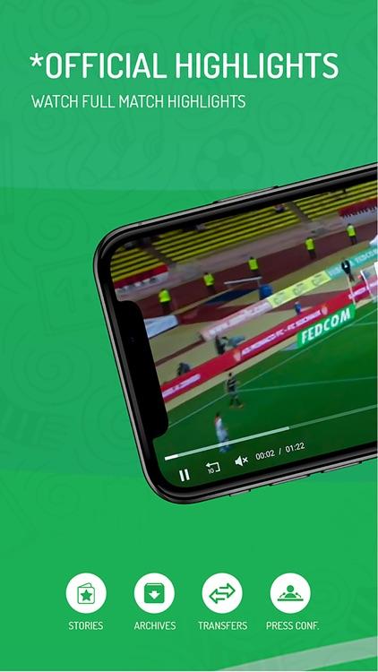 Footylight- Soccer Highlights screenshot-3