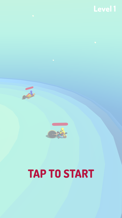 Saw Machine.io screenshot 1
