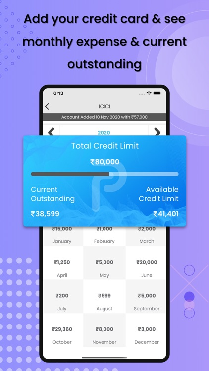 Pick n Store - Money Manager screenshot-6