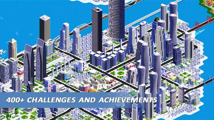 Designer City 2 screenshot-3