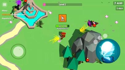 Magica.io screenshot 7