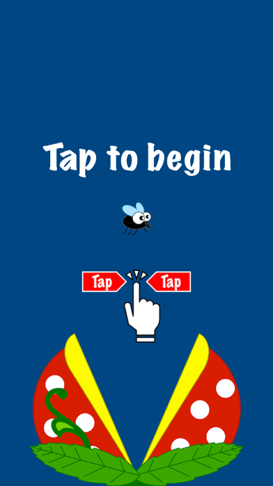 Save the Fly - Master Skill! screenshot 2