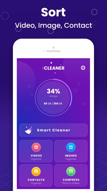 Smart Cleaner - iCleaner