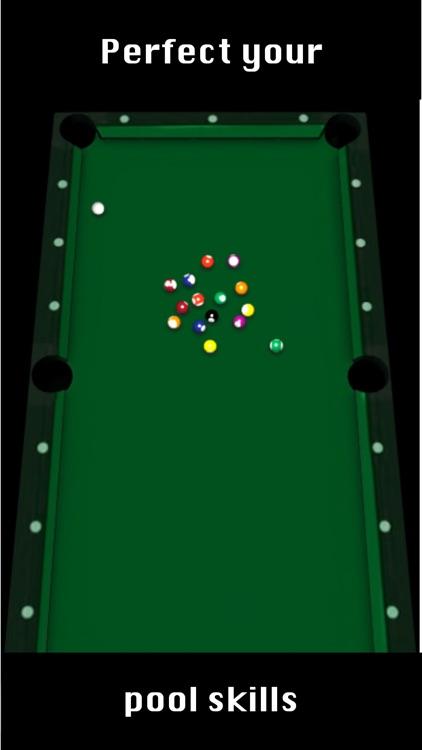 Billiards 3D Pool Game
