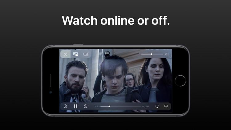 Apple TV screenshot-6
