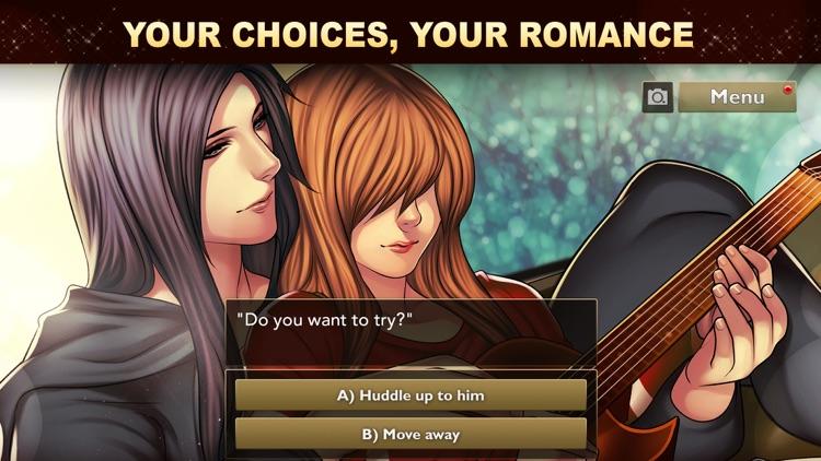 Is It Love? Colin - Romance