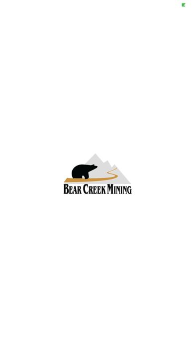 Bear Creek Mining screenshot 1