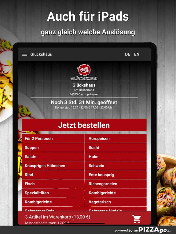 Glückshaus Castrop-Rauxel screenshot 7