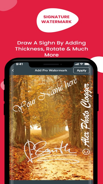 Add Watermarks – Photo & Video screenshot-7