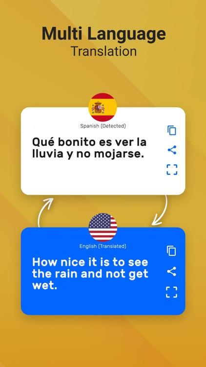 Photo Translator - Translate screenshot-3