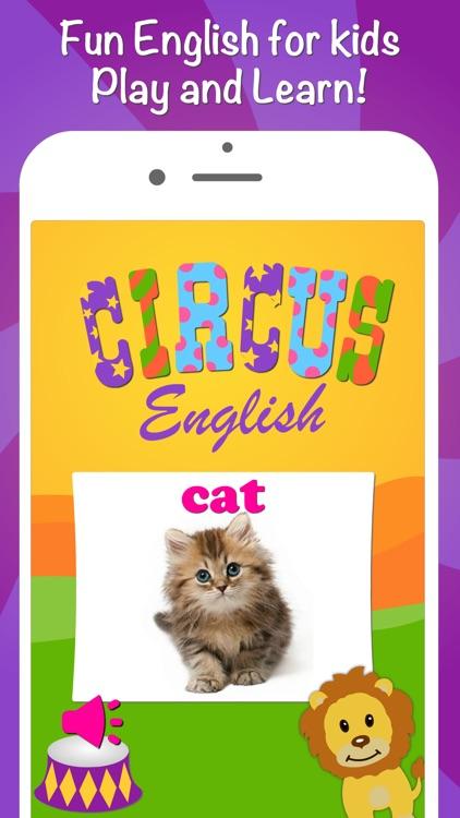 English language for kids