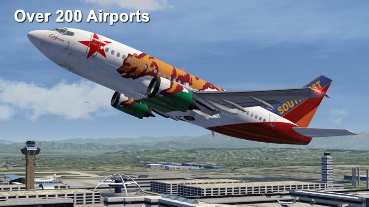 Aerofly FS 2021 screenshot-0