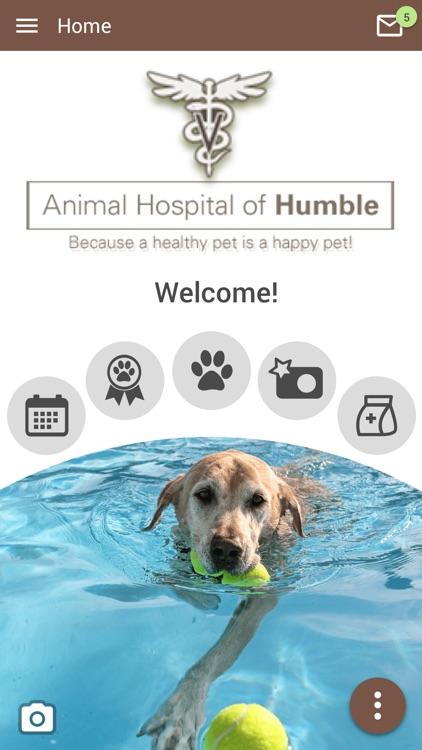 Animal Hospital of Humble