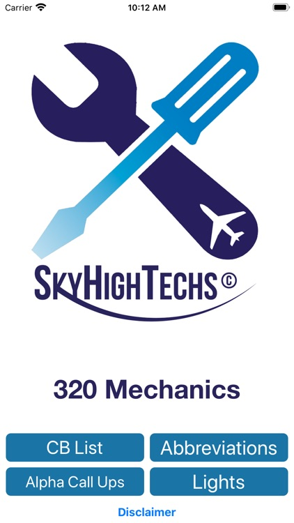 320 Mechanics