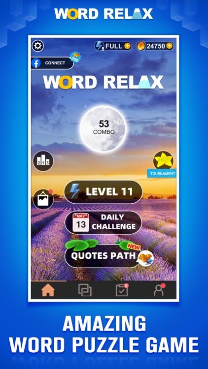Word Relax! screenshot-6
