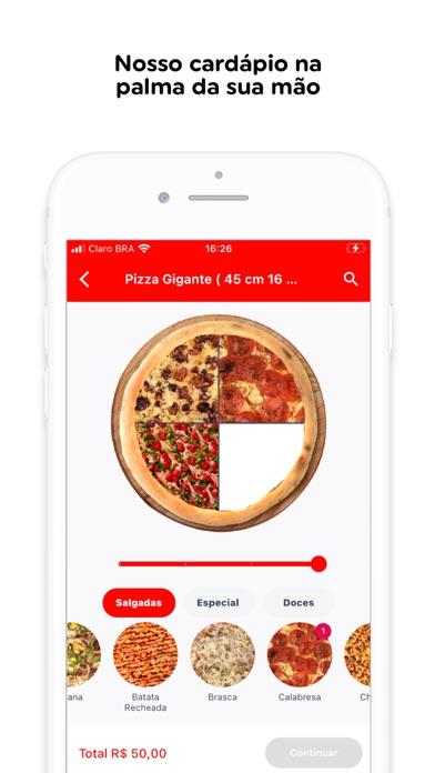 Disk Pizza Rodrigues screenshot 3