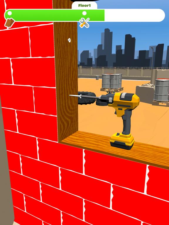 Construction Simulator 3D screenshot 11