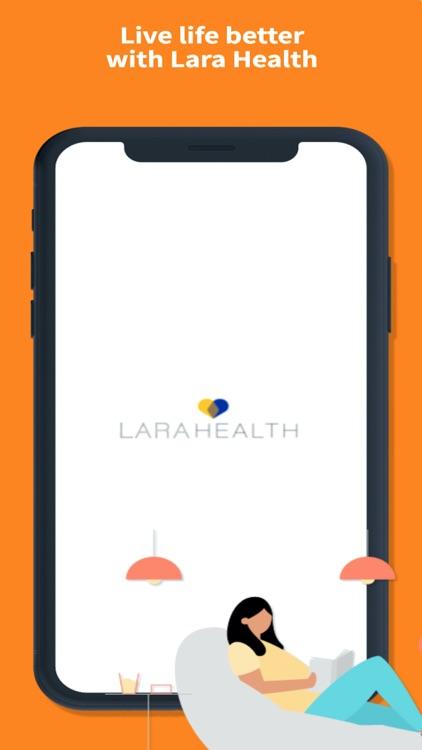 Lara Health for Patients screenshot-4