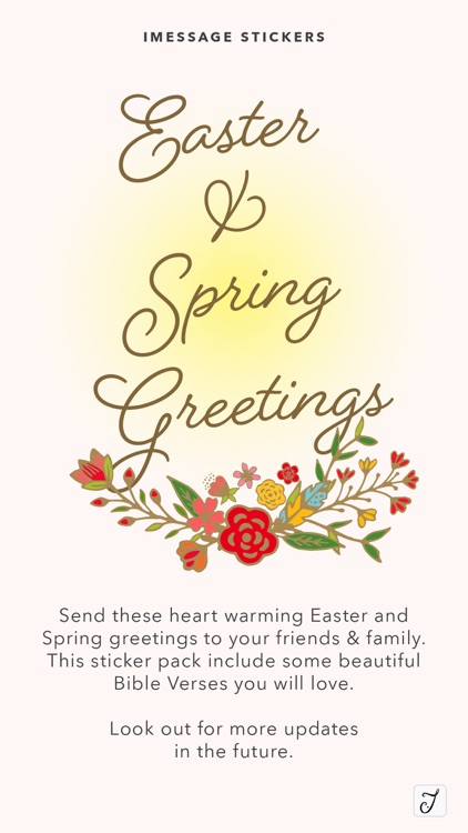 Easter and Spring Greetings