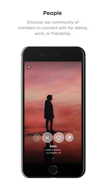 Raya screenshot-3