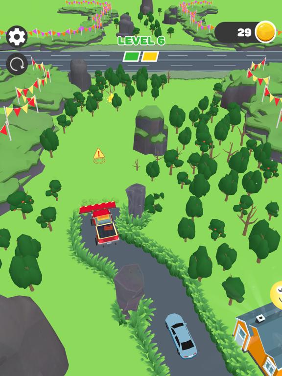 Road Work Inc. screenshot 12