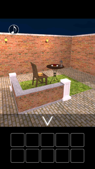 脱出ゲーム 井戸のある庭からの脱出のおすすめ画像3