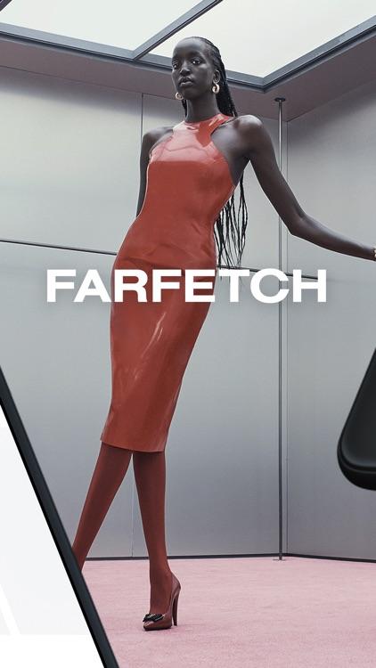 FARFETCH — Designer Fashion