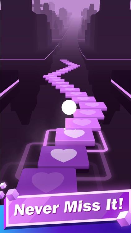 Beat Tiles: Piano Magic Hop screenshot-5