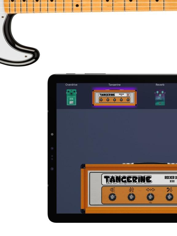 Guitar Effects & Amps- Deplike