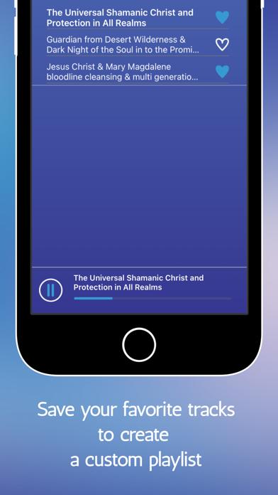 Christ Consciousness Meditate screenshot 4