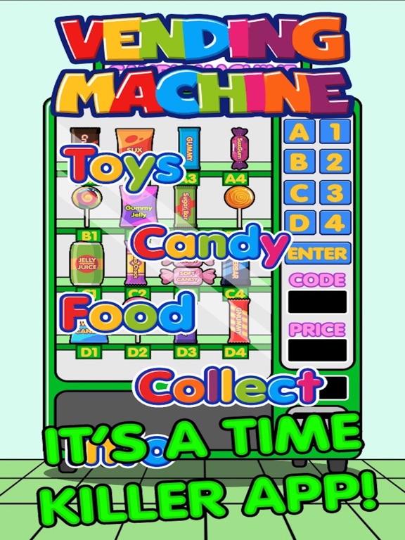 Wonder Vending Machine screenshot 11