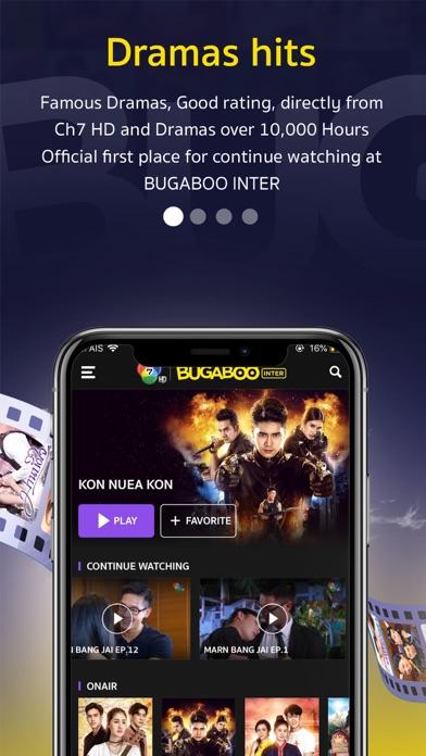 BUGABOO INTERのおすすめ画像1