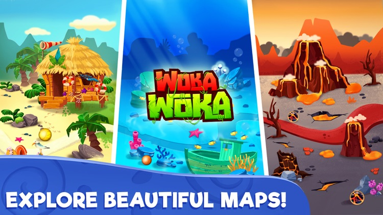 Marble Woka Woka: Blast Mania screenshot-4