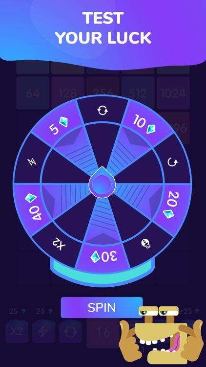 Merge Block Max screenshot-4