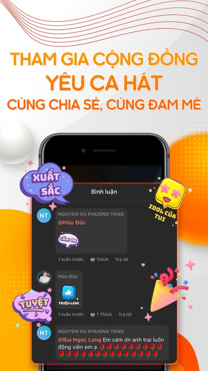 KAKA - Hát Karaoke screenshot-5