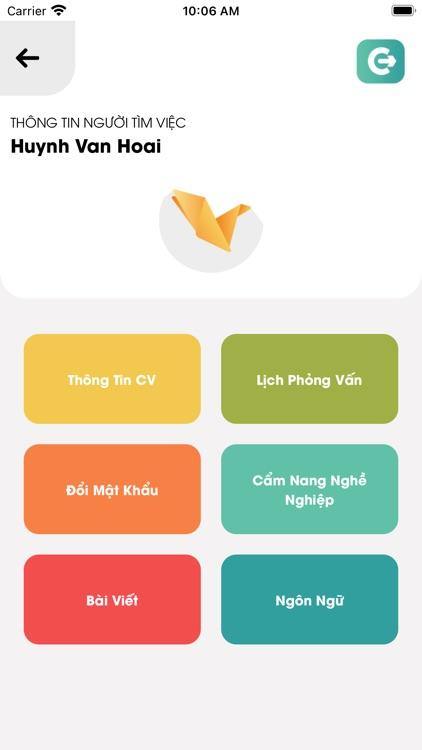 Viecoi - Tìm Việc Làm screenshot-4
