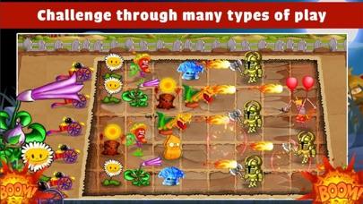 Angry Plants Flower screenshot 5