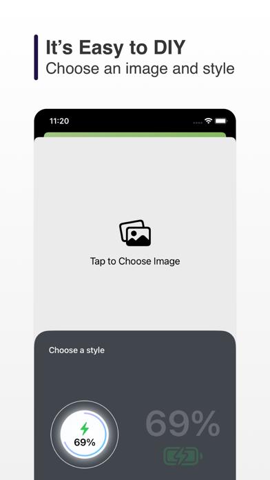 ChargeMe - Charging Play screenshot 4