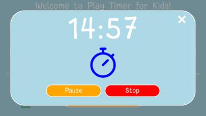Play Timer for Kids Screenshot