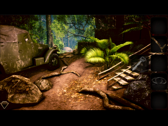 Mystery Of Camp Enigma II screenshot 10