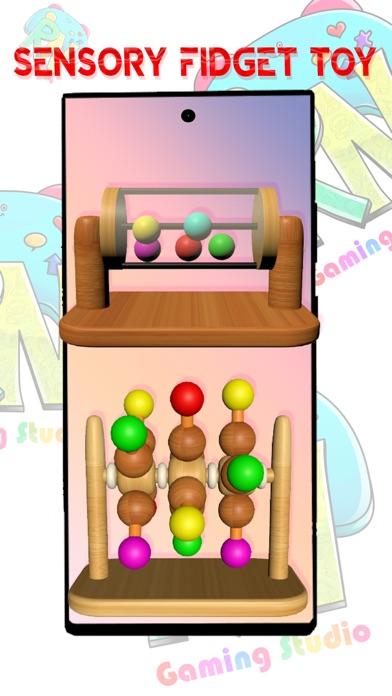 Screen Shot Fidget Toys Box Destress pops 5