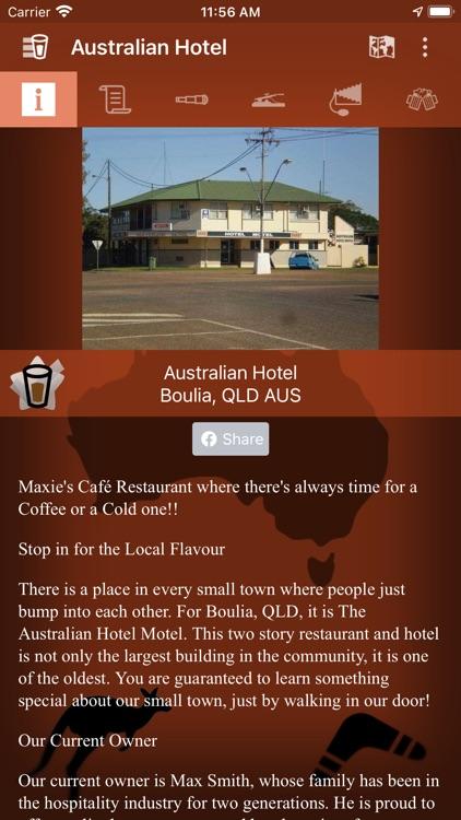 Pubs of the Australian Outback screenshot-3