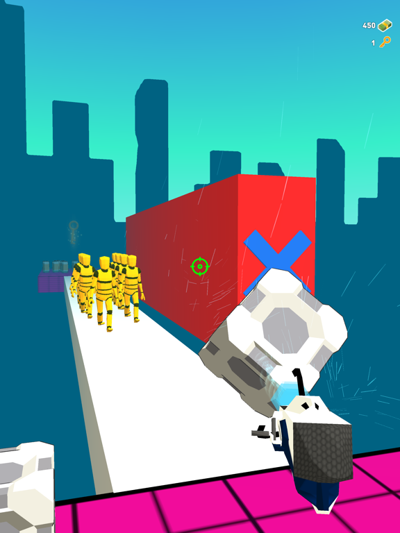 Gravity Push screenshot 6