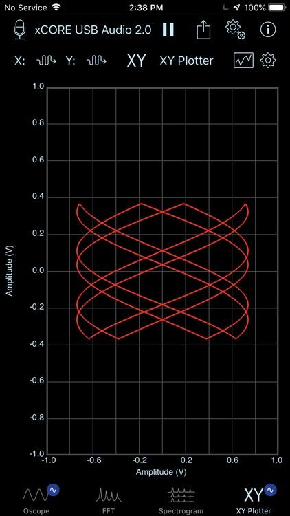 SignalScope Basic 2020 screenshot-6