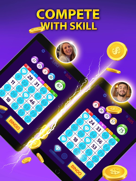 Bingo Clash: win real cash screenshot 8