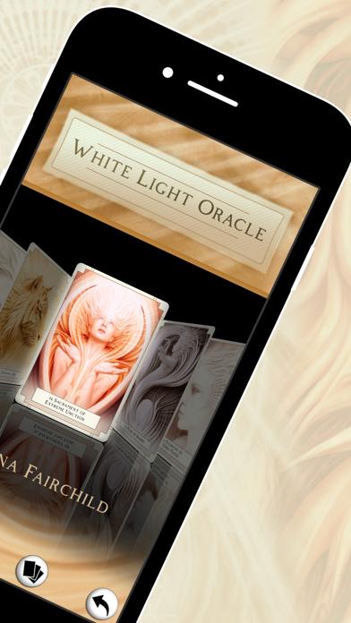 Screen Shot White Light Oracle 2