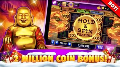 Cashman Casino Las Vegas Slots Screenshot