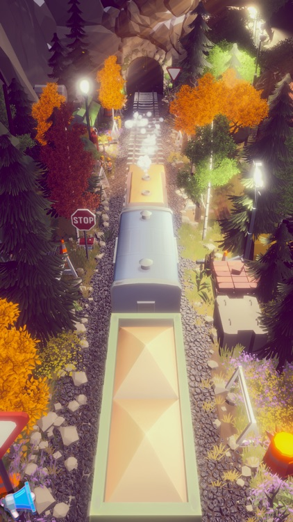 Railroad Masters 3D screenshot-8