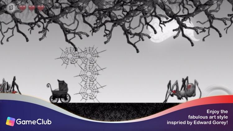 Grimm - GameClub screenshot-3